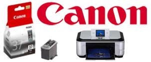 Canon Yazıcı Servisi