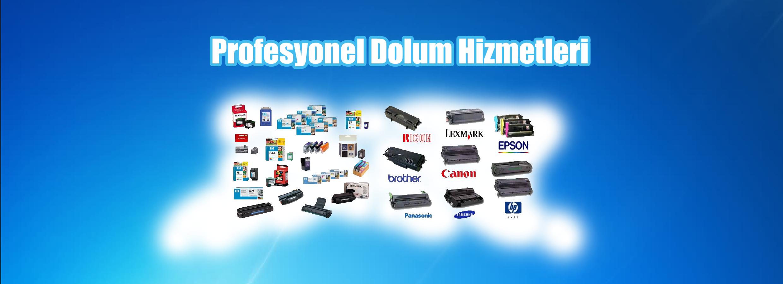 Bakırköy-Toner-dolumu