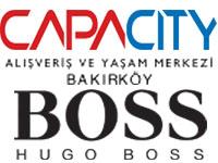 HUGO BOSS - Capaciti AVM