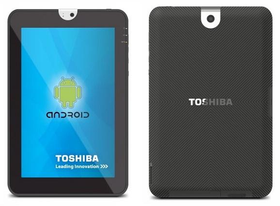 Toshiba-Tablet-PC-tamiri