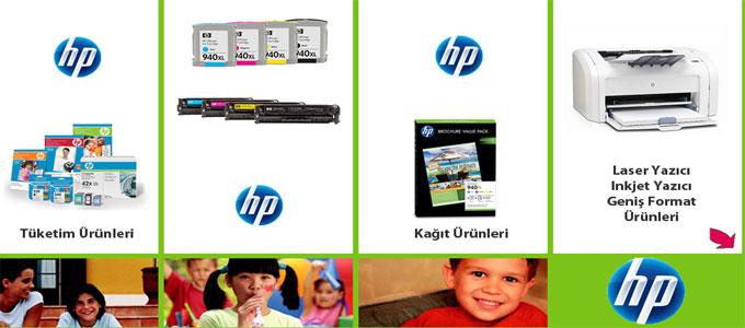 Bakırköy HP Yazıcı Servisi