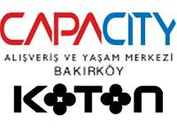 Koton - Capacity AVM